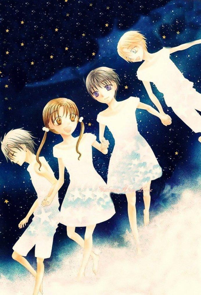 Gakuen Alice .♥