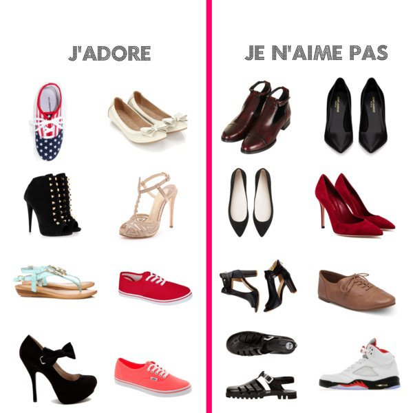 shoes créer par enjoyjane27