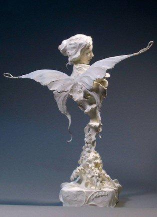 PATRICK GUILHEM; Artiste célèbre de sculpture moderne à Monaco