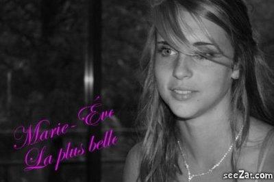 Marie-Êve