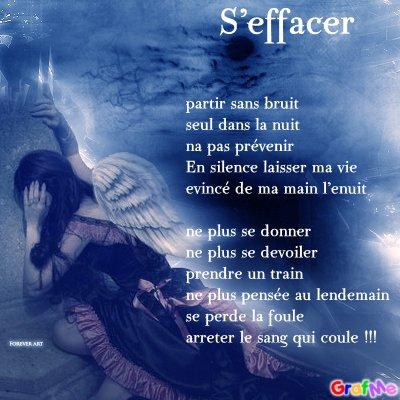 Poeme Triste Moi Et Ma Famille