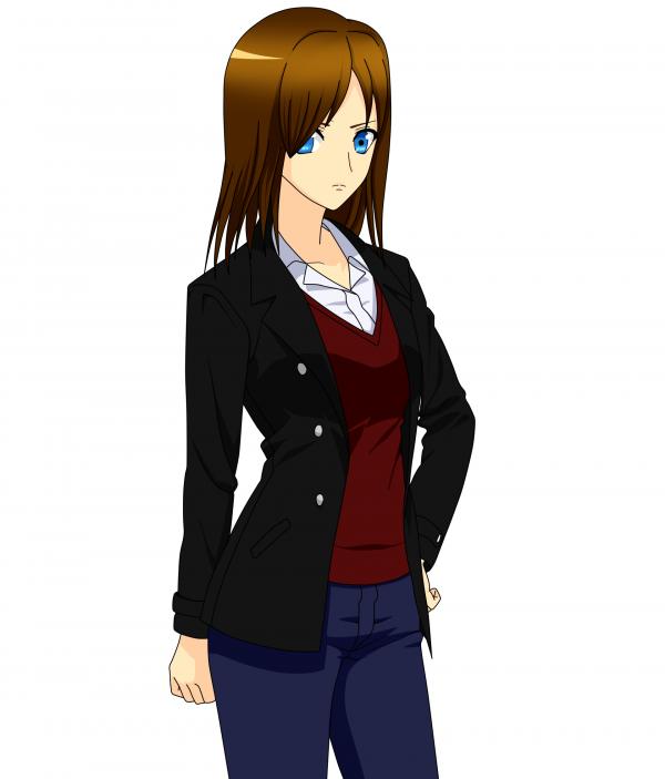 Erika Shizukade