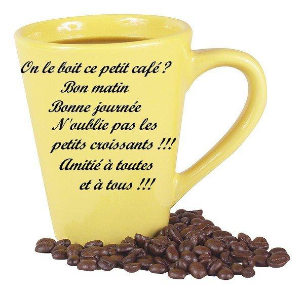 -ooo-Du café ?  -ooo-