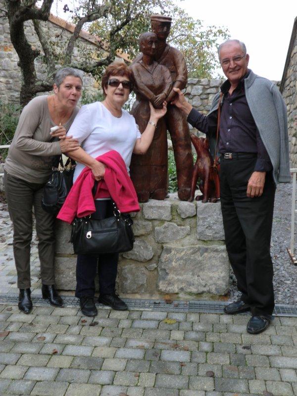 -ooo- Sortie Club en Ardèche -ooo-