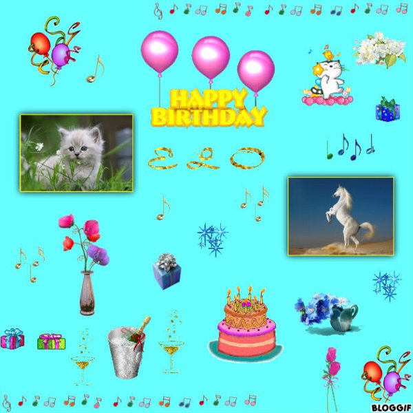 -ooo- 16 mars : Bon anniversaire ELO -ooo-