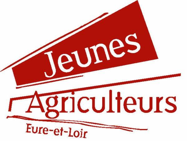 Jeunes Agriculteurs 28 (Illiers !)