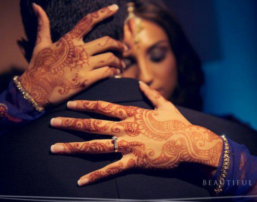 La femme est un trésor,son mari est son coffre fort .  # Youssef <3