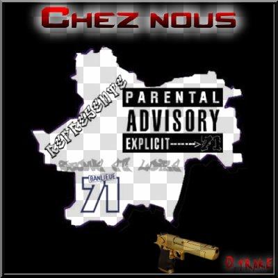 7.1 sort de l'ombre / D.traké - Chez nous (2011)