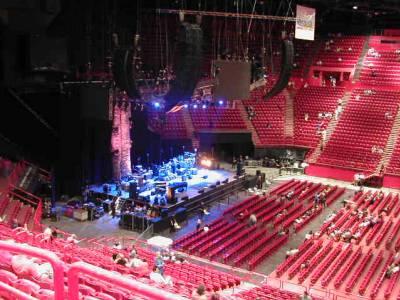 salle concert paris bercy