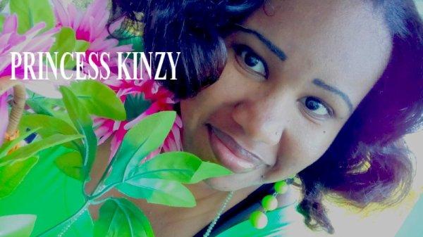 Fleure princess kinzy