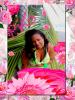 PK - Princess Kinzy tableau de fleure