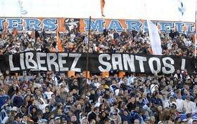 Libérez Santos