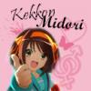 Kekkon-Midori