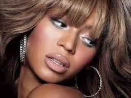 Beyonce and Beyonce