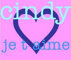 CIINDY !! <3