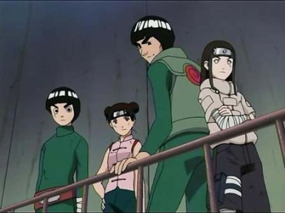 the team of gai