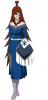 Godaïme (5ème) Mizukage : Mei terumi