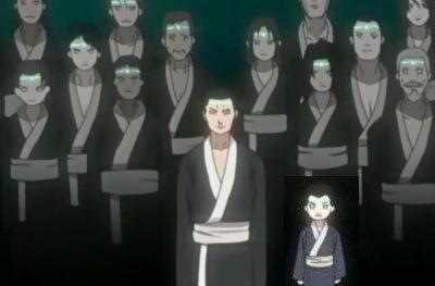 La famille Hyûga