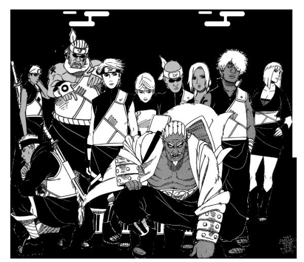kumo family