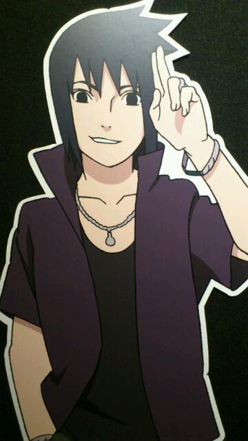 sasuke road to ninja