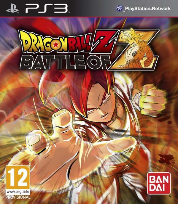 Dragon Ball Z : Battle of Z le jeu bientôt en Europe !