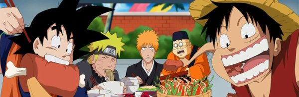 Naruto Storm 3: Full Burst Dragon Ball Z, Bleach, One Piece Mods
