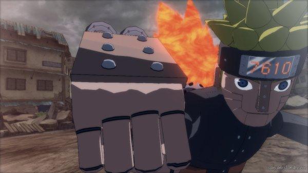 Naruto 662 Couverture Caractéristiques Mecha, signification derrière 7610, Volume 68
