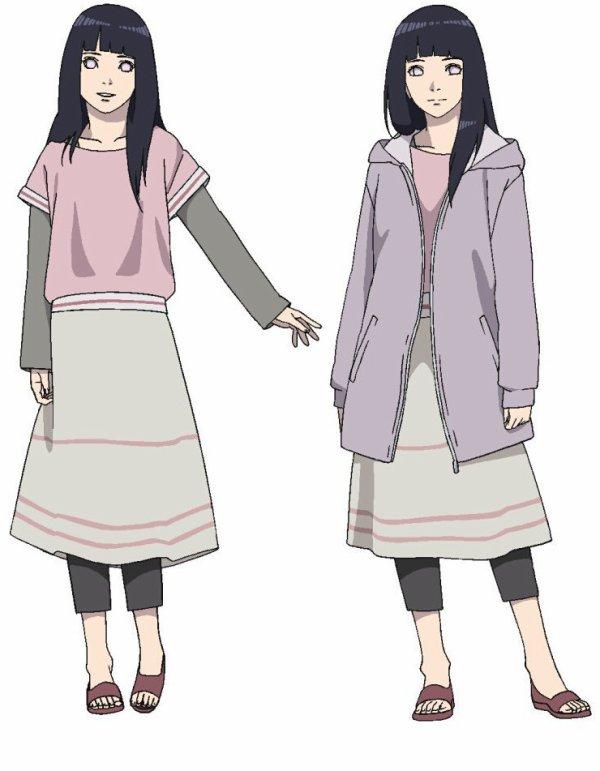Épisode spécial de l'anime Naruto, annoncé