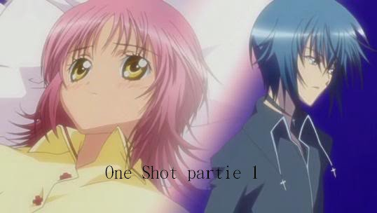 One-Short Partie 1.♥