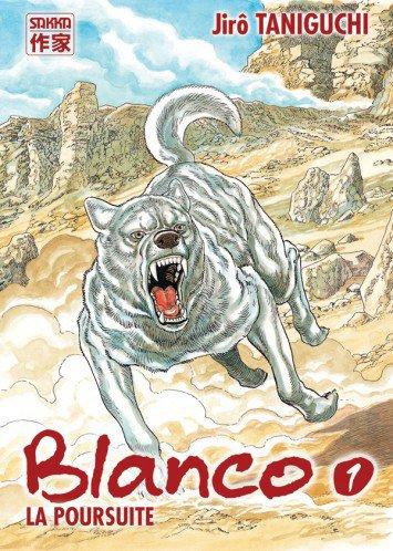BLANCO (Nouvelle Edition)