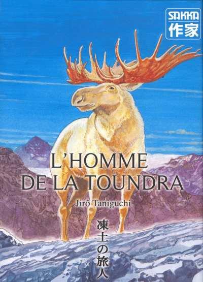 L'HOMME DE LA TOUNDRA