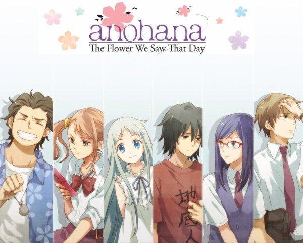 AnoHana