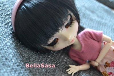 Petite séance photo de Mizuki qui est trop belle *o* ( suite )