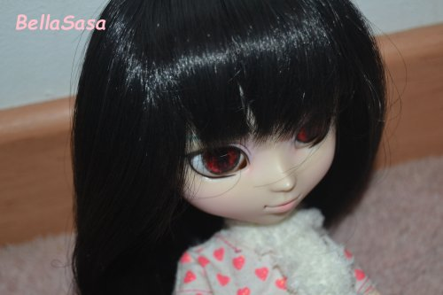 "Séance photo de Mizuki en mode "" démon """