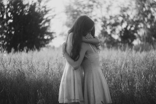 L'amitié un lien qui na pas de mot