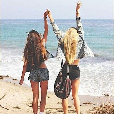 Les vrais amis sont ceux qui restent quand tu vas mal...