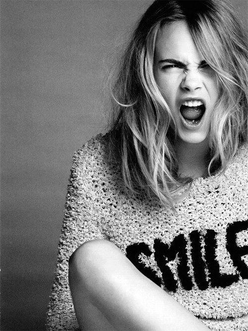 La colère est une émotion inutile.