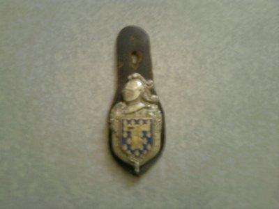 Médaille du commandement des écoles de gendarmerie