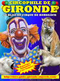Photo de circo-phile-gironde