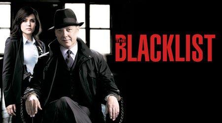 Bienvenue sur le blog consacré à la série Blacklist