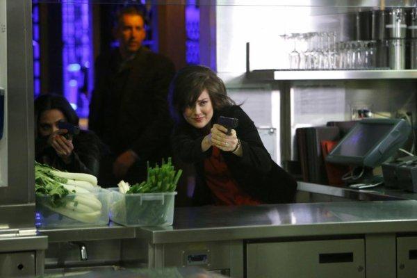 #Blacklist, les photos des épisodes 10, 11 et 12