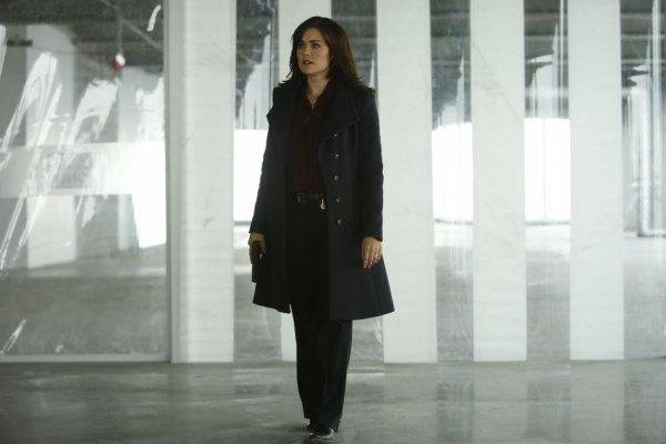 #Blacklist, les photos des épisodes 13, 14 et 15