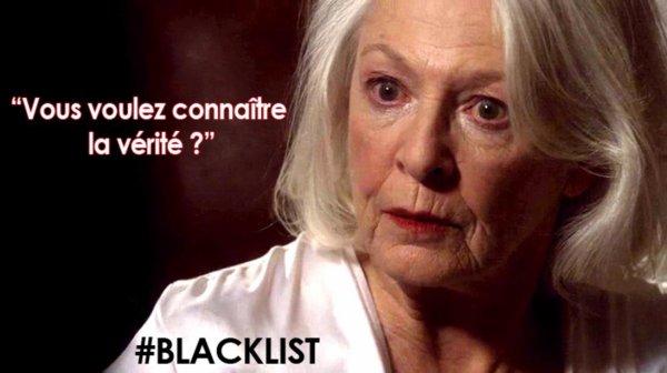 #Blacklist: les meilleures répliques de la série