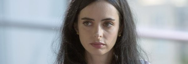 "Interview ! Les criminels de ""The Blacklist"" : Krysten Ritter"