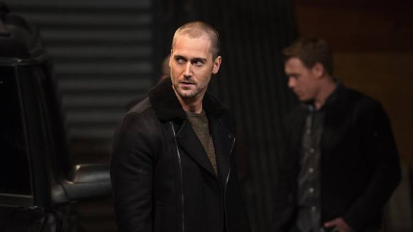 "Interview ! Les criminels de ""The Blacklist"" : Ryan Eggold"