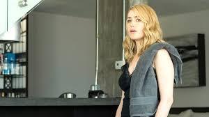 Elizabeth Keen en blonde