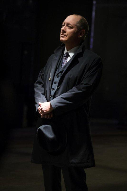 """#Blacklist, les photos des épisodes """"Le Directeur Partie 2"""" et """"M. Gregor Devry"""""""
