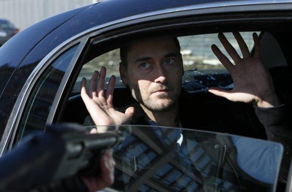 Blacklist : Ryan Eggold dans le spinoff de la série