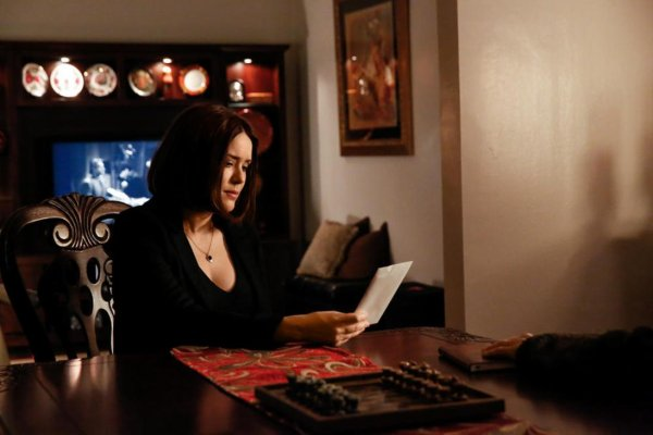 """#Blacklist, les photos des épisodes inédits """"Drexel"""", """"Le gardien"""" et """"M. Solomon Partie 1"""""""