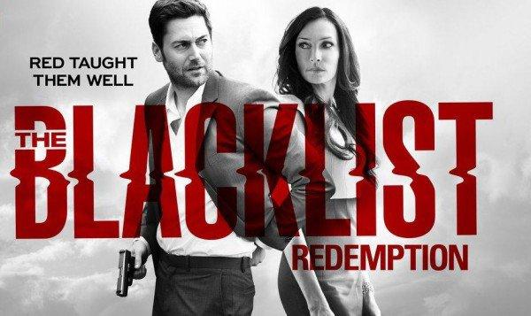 The Blacklist Redemption achetée par TF1 !